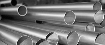 Stainless Steel 347 / 347H Seamless Pipes & Tubes