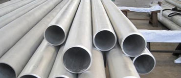 Stainless Steel 347 / 347H Welded Pipes & Tubes