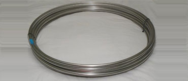 Stainless Steel Coiled Tubing / Tubes