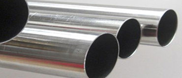 Stainless Steel Electropolished Tubes